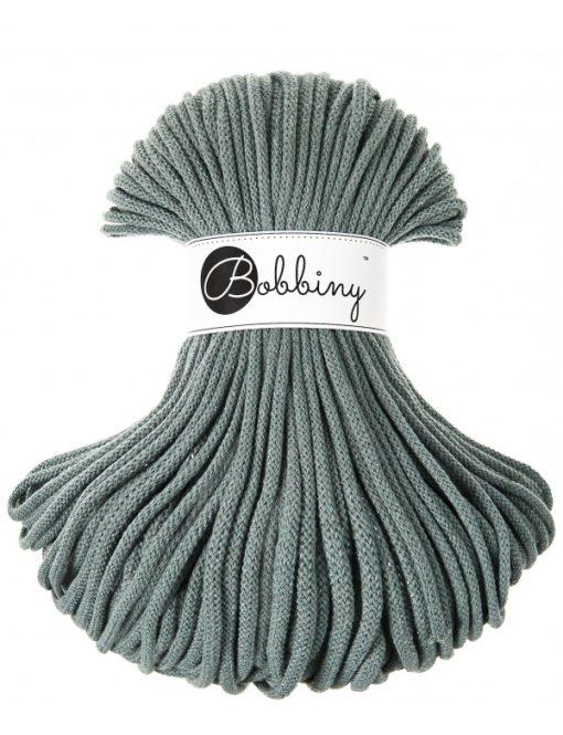 Špagát Bobbiny Premium 5 mm Silvery laurel