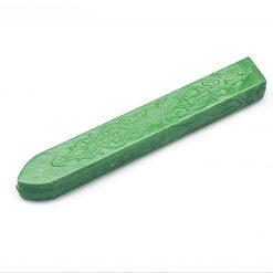 Pečatný vosk Zelená svetlá