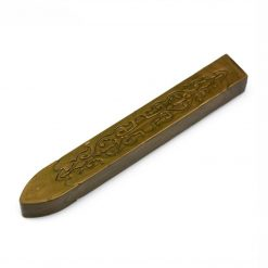 Pečatný vosk Zlatá antická
