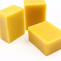 Včelí vosk žltý od včelára 100 g