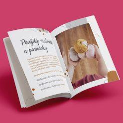 PDF návod na háčkovanú bábiku - obsah