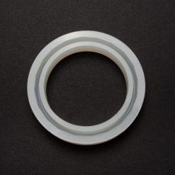 Silikónová forma na zalievané živicové šperky náramok