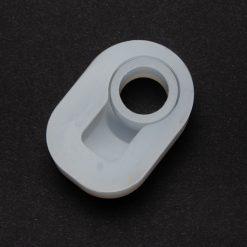 Silikónová forma na živicové šperky prsteň č.1