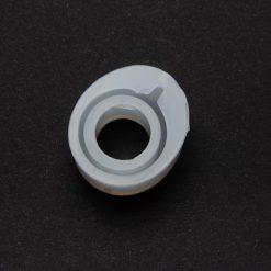 Silikónová forma na živicové šperky prsteň č.3