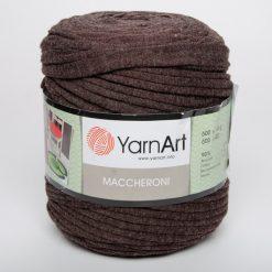Tričkovlna Yarnart hnedá čokoládováTričkovlna Yarnart hnedá čokoládová