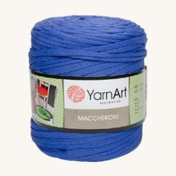 Tričkovlna Yarnart modrá