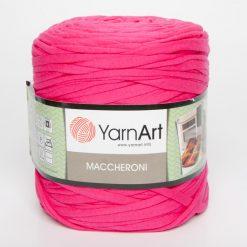 Tričkovlna Yarnart ružová