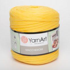 Tričkovlna Yarnart žltá tmavá