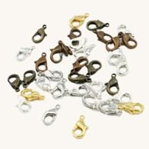 Komponenty na šperky