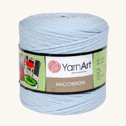 Tričkovlna Yarnart modrá svetlá