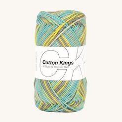 100 % vlna Cotton Kings Balmoral 18