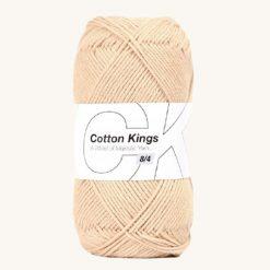 100 % vlna Cotton Kings Beige 36