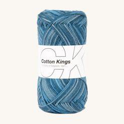 100 % vlna Cotton Kings Bodiam 27