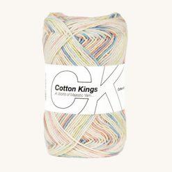 100 % vlna Cotton Kings Buckingham 21