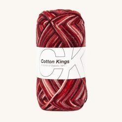100 % vlna Cotton Kings Lincoln 23