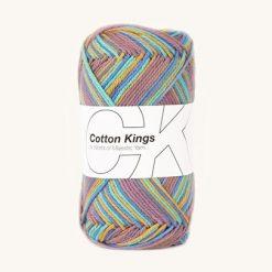 100 % vlna Cotton Kings Longtown 26