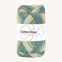 100 % vlna Cotton Kings Rivington 15