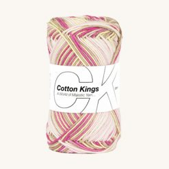100 % vlna Cotton Kings Savoy 22