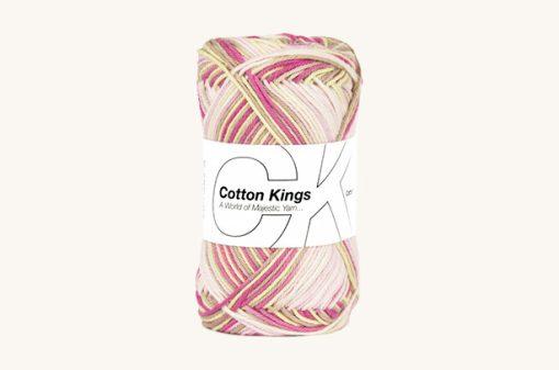 100 % vlna Cotton Kings Savoy 22