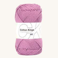 100 % vlna Cotton Kings Syringa 39