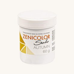 Nemigrujúca farba do mydla Zenicolor Autumn