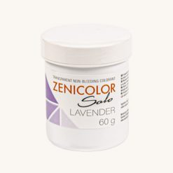 Nemigrujúca farba do mydla Zenicolor Lavender