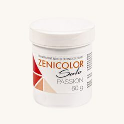 Nemigrujúca farba do mydla Zenicolor Passion