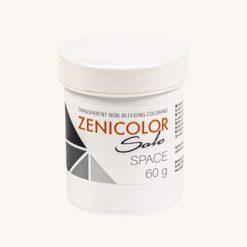 Nemigrujúca farba do mydla Zenicolor Space