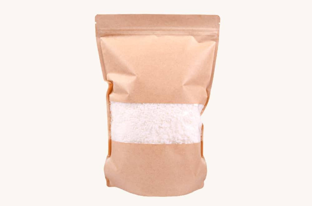 Sójový vosk na výrobu sviečok 1 kg