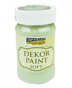 akrylova-farba-decor-paint-country-zelena