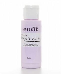 Akrylová farba Iris