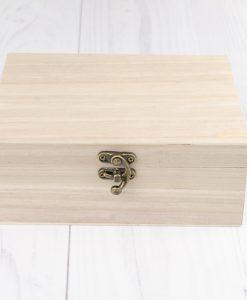 Drevená krabička Varieté veľká