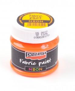 farba-na-textil-neonova-oranzova-50-ml