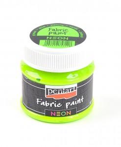 farba-na-textil-neonova-zelena-50-ml