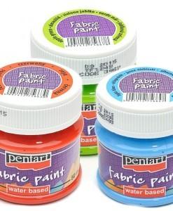 Farby na textil