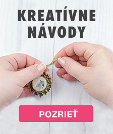 Kreatívne návody