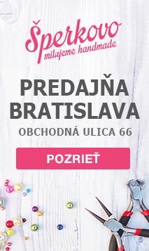 Kreatívne potreby Bratislava