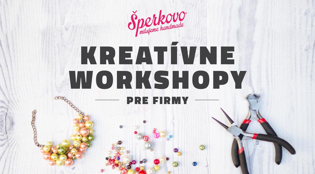 Kreatívne eventy pre firmy
