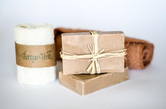 Kreatívna súprava na výrobu mydla
