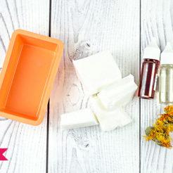 Výroba mydla a kozmetiky