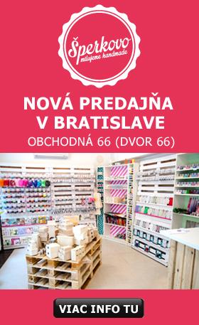 Kreatívne potreby a kurzy Bratislava