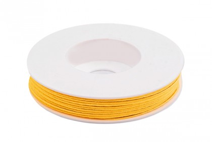 Sujtaš 3 mm Cyber Yellow