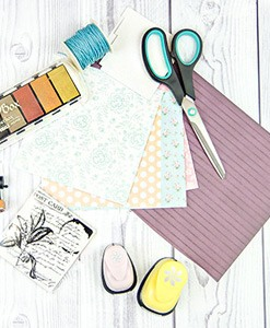 Scrapbooking technika
