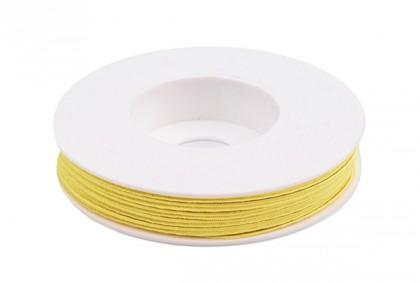 Sujtaš 3 mm Blazing Yellow