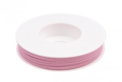 Sujtaš 3 mm Begonia Pink