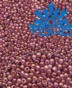 toho-koralky-gold-luster-lilac