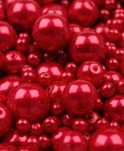 voskovane-perly-cervena-tmava-25-g