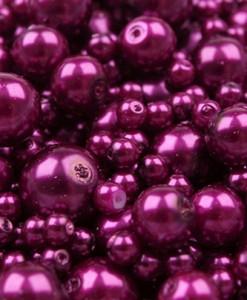 voskovane-perly-fuchsiova-tmava-25-g