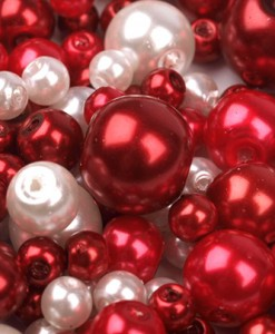 voskovane-perly-mix-bordovy-25-g